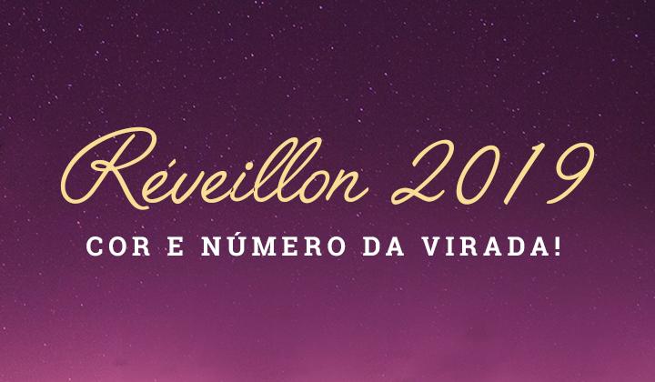 Réveillon 2018 2019 Aparecida Liberato