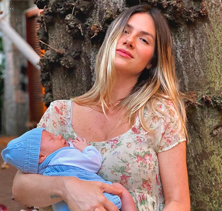Filhos de Bruno Gagliasso e Giovanna Ewbank - Numerologia do nome Zyan - Aparecida Liberato
