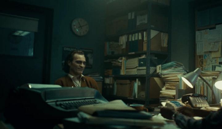 Horas iguais no filme Coringa (Joker) - Aparecida Liberato Numerologia